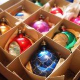 ビンテージ クリスマスツリー オーナメント