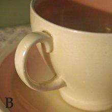 他の写真3: スージー・クーパー コーヒーカップ トリオ 【ピンク・パトリシアローズ】