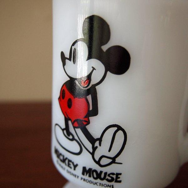 画像3: フェデラル フッテッドマグ 【ミッキーマウス】
