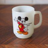 ファイヤーキング 9ozマグ 【ミッキーマウス/Mickey Mouse Today】
